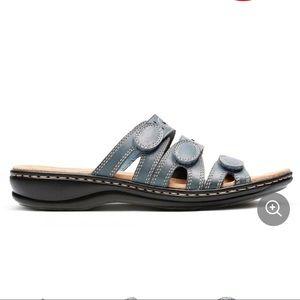 Clarks Leisa Cacti Q Sandal